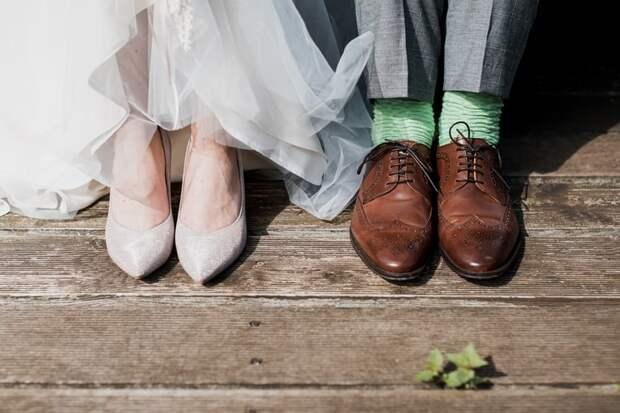 Мифы о жизни в браке