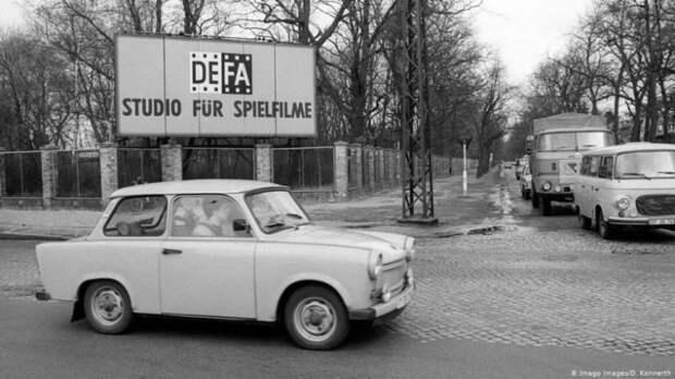 """5 фильмов из ГДР, которые """"взорвали"""" советский кинопрокат"""