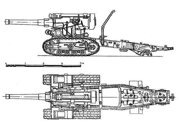 Артиллерия против цитадели: как штурмовали немцев