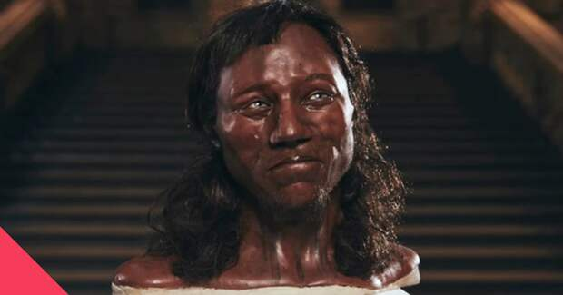 Первый чёрный англичанин: о чём рассказала ДНК Чеддарского человека и других древних британцев