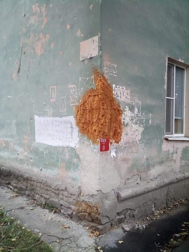 Вершины искусства криворуких мастеров