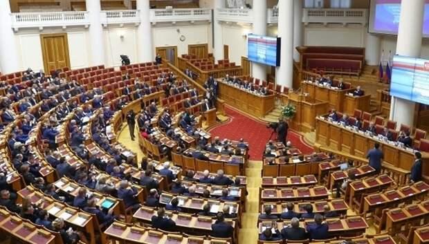 В Мособлдуме 1 марта обсудят роль местных сообществ в развитии территорий России