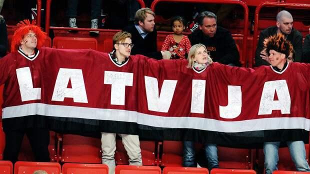 «Это бред. Они не готовы». Что говорят в России о решении отдать чемпионат мира по хоккею Латвии