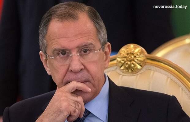 Лавров призвал не допустить пересмотра пунктов минских соглашений