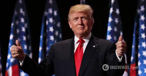 Трамп официально выдвинут на второй президентский срок | Мир | OBOZREVATEL