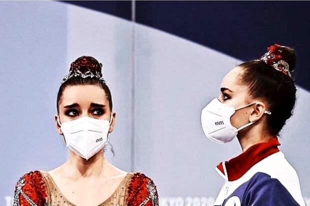 Россия отказалась «закрывать глаза» на олимпийский скандал с сестрами Авериными