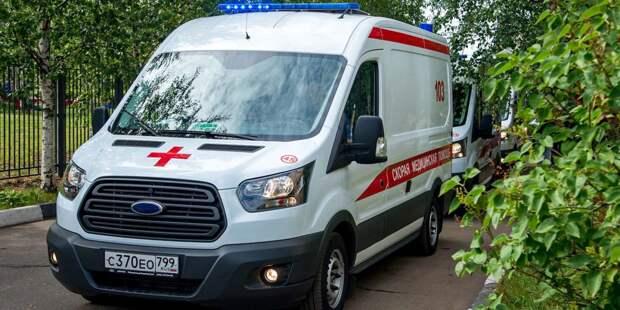 Десятилетнего мальчика из Бибирева с синяками и ссадинами доставили в больницу