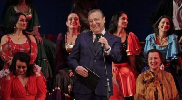 Хазанов признан самым богатым из всех худруков театров Москвы