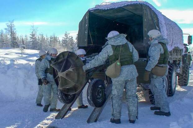 Минометы российской армии. Сегодня и завтра