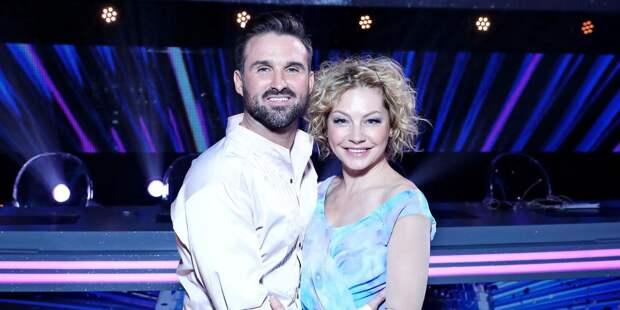 Алёна Бабенко покинула «Танцы со звездами» из-за коронавируса