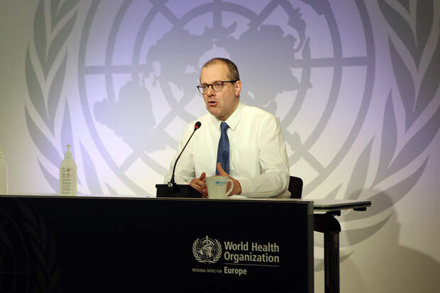 ВОЗ уточнила прогноз по окончанию пандемии