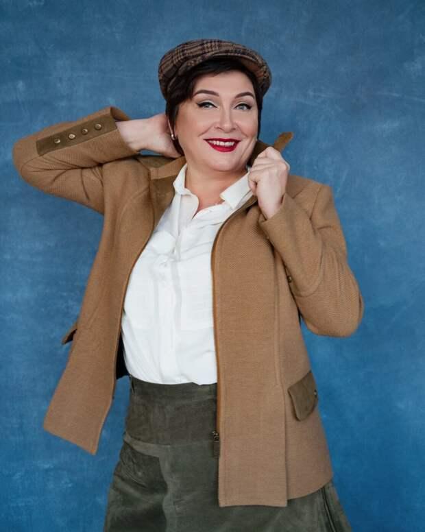 Фото 10 - Мила Михайлова - автор одежды milami.