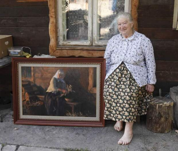 Польский художник Дамиан Лихошест и его невероятно точные портреты
