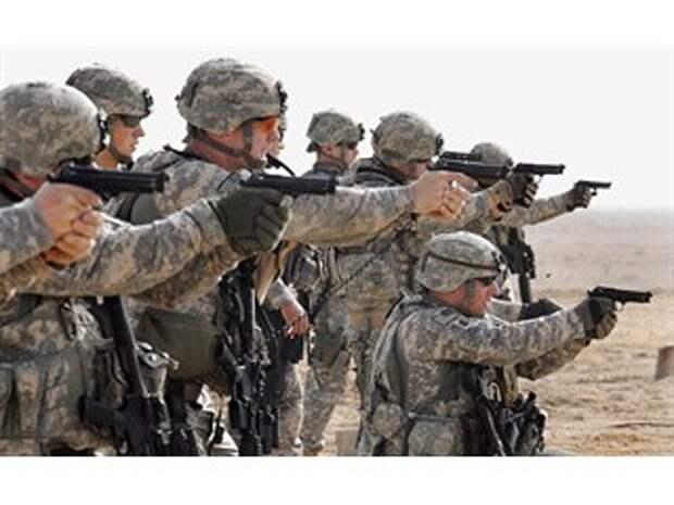 США будут выходить из кризиса с помощью войны