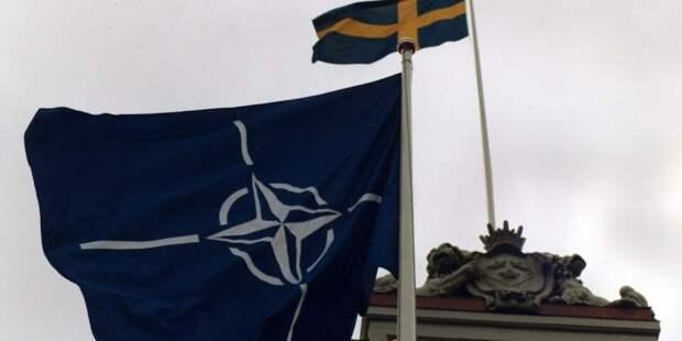 Если Россия ударит по Швеции ядерным оружием?