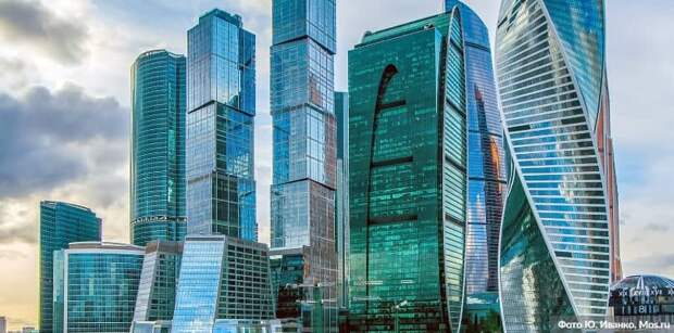 Собянин одобрил пятый пакет мер поддержки бизнеса / Фото: Ю.Иванко, mos.ru
