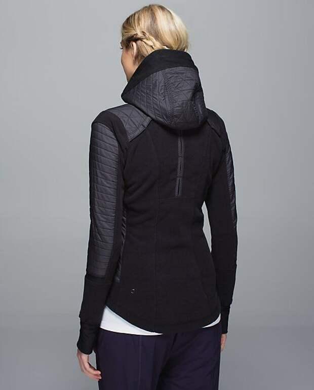 Много идей переделки курток
