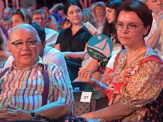 Пятая жена Петросяна рассказала, как скрывала беременность