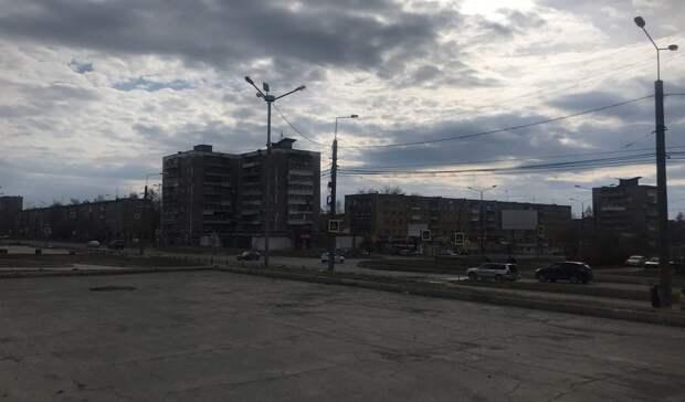 Превышений ПДК загрязнений нет: замеры воздуха вНижнем Тагиле 1мая