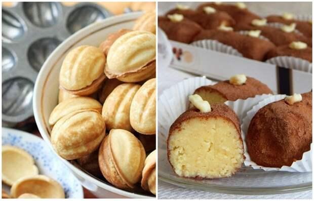10 советских сладостей, вкус которых не могут повторить современные кондитеры