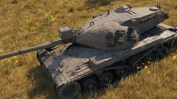 Создатели World of Tanks включат в обновление игры современные модели танков