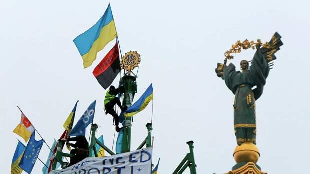 Ценности Майдана работают: граждане Украины подарят своей власти миллиарды