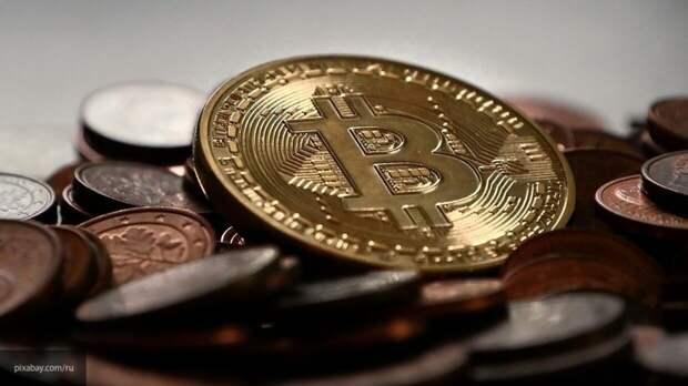 Эксперт ждет повышения цены биткоина до 20 тысяч долларов к Новому году