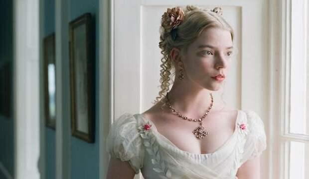 Английская мода времен Джейн Остин или ампир по-английски