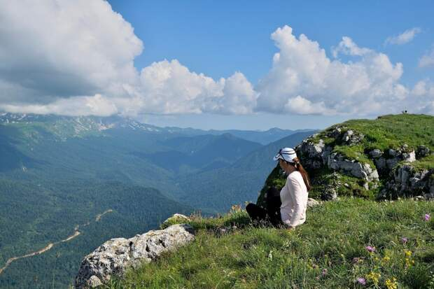На Черногоре