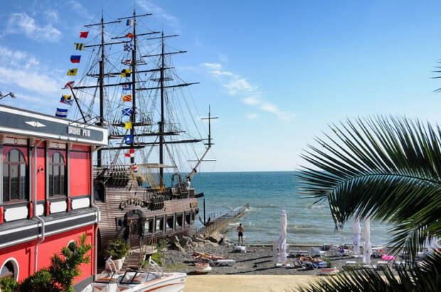 На Кубани открыли  145 пляжей
