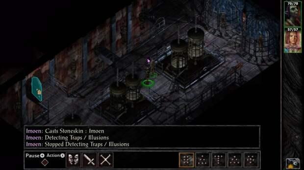 Baldur's Gate иPlanescape: Torment вышли наSwitch— иэто лучшая платформа для культовых RPG сПК | Канобу - Изображение 5