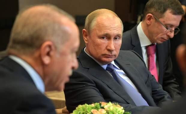 Доверие к Путину выразила лишь половина опрошенных россиян