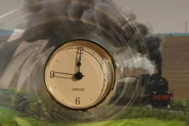 Путешествия во времени могут стать реальностью в ближайшие 100 лет