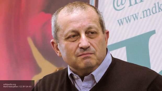 Кедми на примере Грузии объяснил невозможность объединения Молдавии и Румынии
