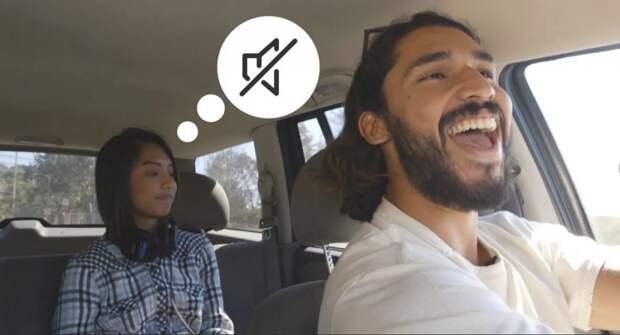 Таксист-извращенец-мигрант – лицо убера