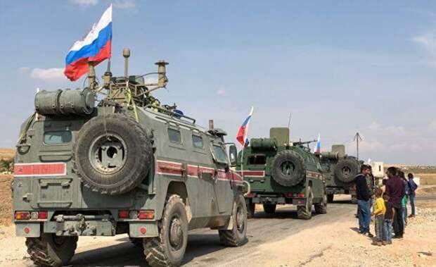 Под контроль властей Сирии была возвращена провинция Дераа