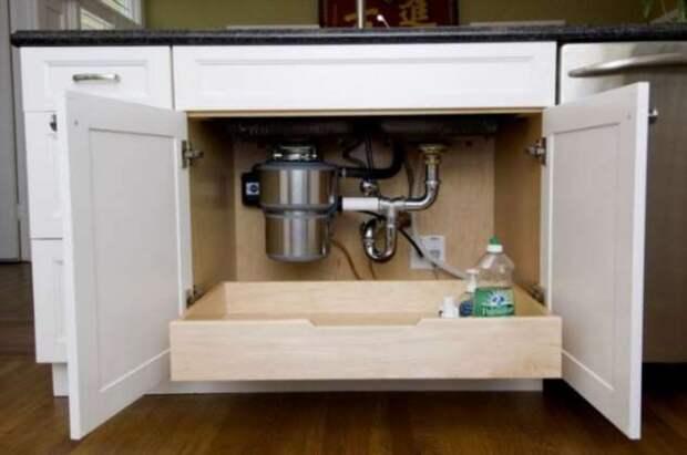 8 «уязвимых» для плесени мест на кухне, которые нужно протирать с особой тщательностью