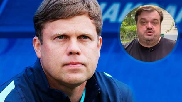 Уткин и Радимов заключили пари на попадание «Спартака» в топ-3 РПЛ. Проигравший исполнит песню фанатов соперника