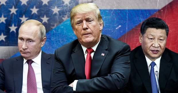 В результате провала переговоров США и России по СНВ-3 выиграет Китай