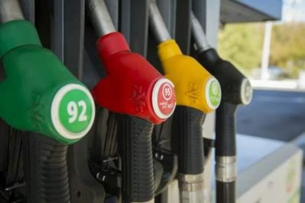 Запрет на экспорт бензина из РФ предлагается сроком на 3 месяца
