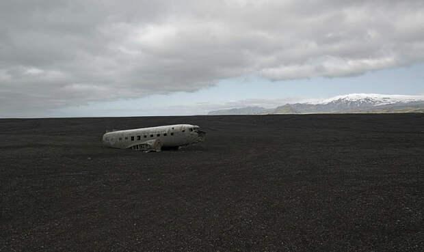 Крушения самолетов c хеппи-эндом
