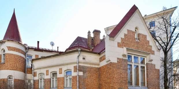 В Москве объявили программу Дней исторического и культурного наследия. Фото: Ю. Иванко mos.ru