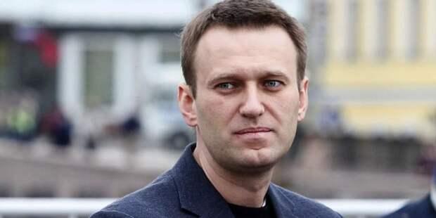 В отношении Навального возбудили новое дело
