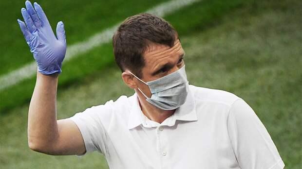 ЦСКА лучше не уговаривать Гончаренко, а искать нового тренера. Березуцкие уже отказались
