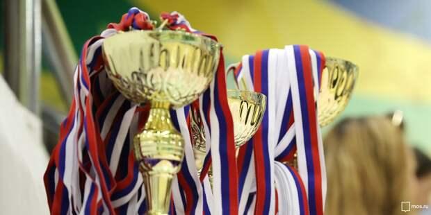 Гребцы клуба с Ленинградки взяли «золото» в турнире по кроссу