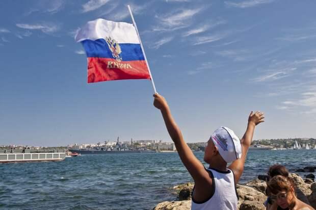 Тюрьма ничему не научила. Отпущенный РФ экстремист пожалел, что Украина не искоренила всё русское в Крыму