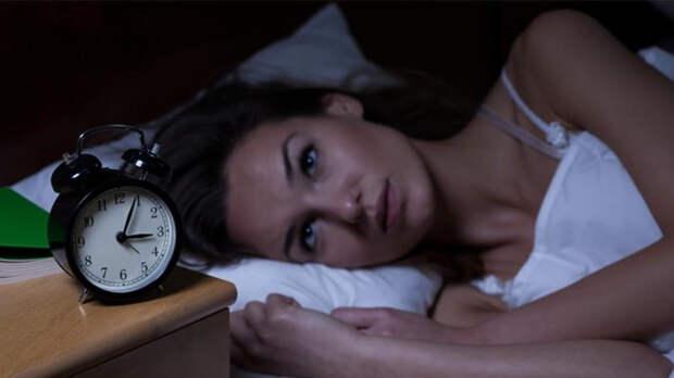 Французские ученые рассказали о стадиях сна и последствиях недосыпа
