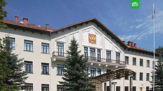 Литва из солидарности с Чехией высылает двух российских дипломатов