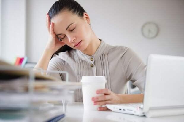 Виды усталости и способы борьбы с усталостью