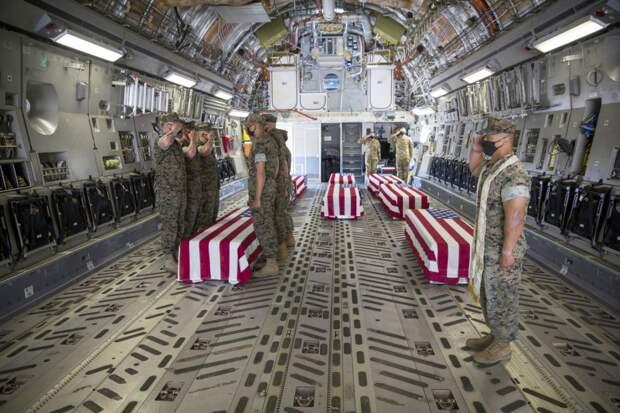 В США призвали готовиться к войне с колоссальными потерями